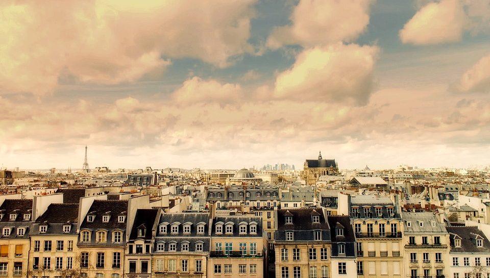 Location d'appartement à Paris